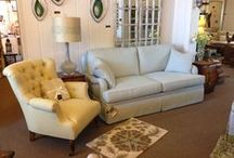 In store......amazing! / Eclectic furnishings and decor. Modern to traditional and everything in between.