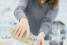 to bake / Plant-Based, Vegan Baking Tips and Recipes