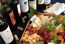 Wine and Cheese!!!