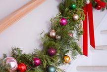 Christmas Decor & DIY / Lots of ideas for Christmas Decor!