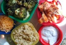 21DF Recipes & Ideas / Meal recipes and snack ideas for the 21 Day Fix container system!