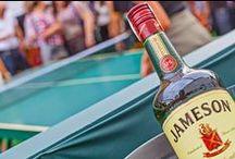 JAMESON BACKYARD   F.biz / Divulgação do evento Jameson Backyard em 2014 e 2015. Série de posts sobre as atrações relacionadas à música, arte, games, culinária e workshops & série de publicações em tempo real.