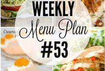 Cafe Delites / Lower calorie dinner & dessert ideas