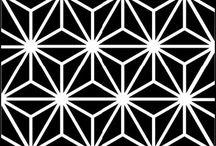 B/W / B/W Patterns