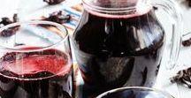 Bebidas mexicanas / Recetas de bebidas típicas de México