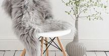 Lagom Interior Inspiration / Lagom is the Swedish practice of balance, moderation and frugality. Take inspiration from the Lagom way of life for decorating your home, and designing your interiors.