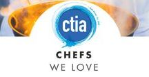 Chefs we LOVE