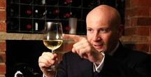 SOMMELIER & WINE PAIRINGS / All things wine, food, and the intermingling of flavors