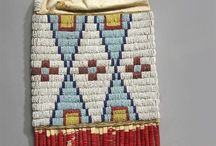 Native Pipe Bags