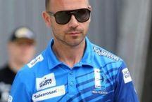 Nicki Pedersen Speedway