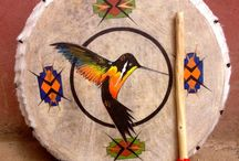 Native Drums All kinds