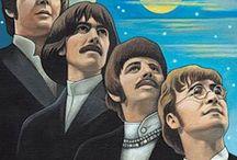 The Beatles Paint/Art