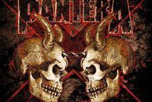 Pantera Heavy Metal