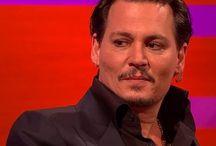 Johnny Depp Special