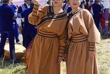 Naadam Festival 2017