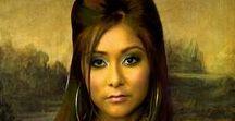 Mona Lisa CK