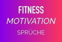 FITNESS MOTIVATION – SPRÜCHE / Du brauchst eine extra Portion Motivation, um deinen inneren Schweinehund dauerhaft zu besiegen? Dann hol sie dir in unserem kostenlosen Traininingsguide auf: https://hiit-together.de/