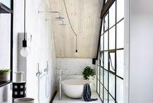 ArchiDesign Inspiration / Fotografias, articulos, etc. de espacios inspiradores