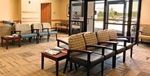 Healthcare Furniture Installations / Check out our healthcare furniture in action!