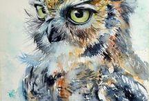 Inspiring Animal Art