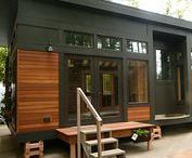 Captivating Container Homes