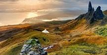 Things to see / Site-seeing in Scotland