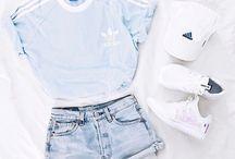 Teen fashion / Fun and Cute new styles