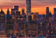 NYC PICS / NYC, I'm arriving!