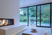 Fireplace Камины / Домашний огонь
