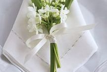 * Lily of the Valley *