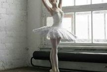 * Ballet & Ballerinas *