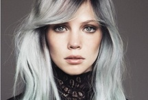 Hair Styles/Colors / by Amanda Appiarius