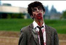 zombie / by Zanna Fung