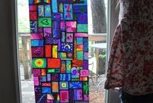Art Studio / Art Studio / by Leslie Cooper