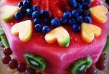 Food / by Leslie Cooper