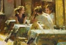 Art / by Karla Smith ~ Art Whisper Cafe'
