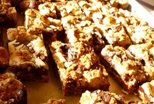Cookie bars!! Moore or Less Cooking / The Best Cookie Bars on the web!
