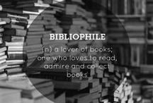 books books books / by Sarah Wilke