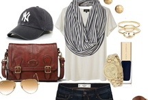 My Style / by Gabrielle Abbatiello
