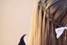 Hair & Make Up / by Natalie Knepp