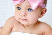 Baby Girl Jones  <3 / by Aariel Jones