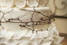 Cake Ideas / by Aariel Jones