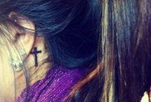 Tattoo ** / by Aariel Jones