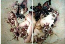 Tattoos & Piercings / by Shelby Felton