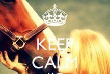 Keep Calm! / by Aariel Jones