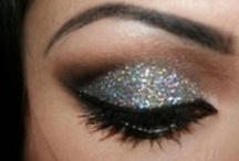 Makeup!Nails! / by Ashley Fisher