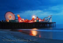 SEASIDE PARK, NJ / by Nikki Dee