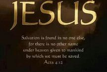 Scripture Group / Let's make sure the Gospel Message is pinned every day for new believers. Kindly check to see if your new pin will be a recent repeat. Please punch picture for possible attached article. Use this board to Honor our Lord Jesus Christ.  NO politics or money changing please.  We are a Bible-believing board. / by betsytn .