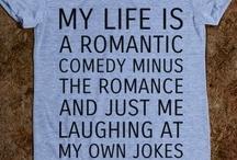 Hahaha! / by Shelby Felton