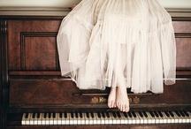 Sweet, Pretty, Darling / by Gail Kelly